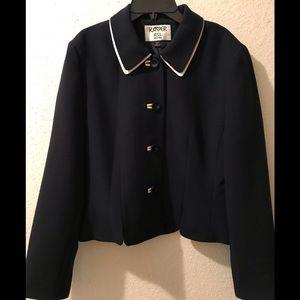 Kasper Jacket Size 12P